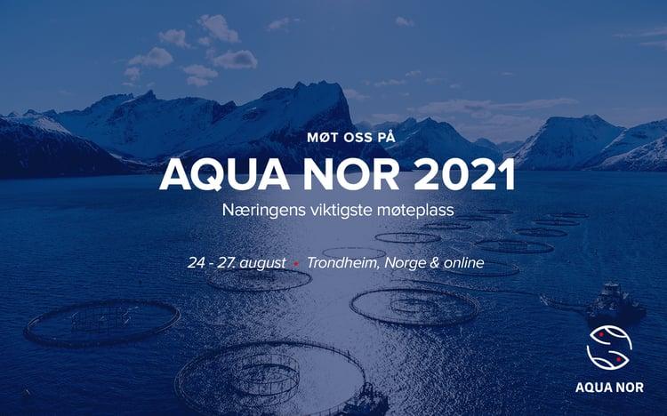 AquaNor_2021_FacebookInnlegg_NOR